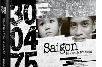 """""""30.04.75 Saigon -  sự kiện và đối thoại của một gia đình"""""""