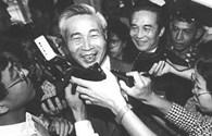 Người đi tiên phong  trong bình thường hóa Việt - Mỹ