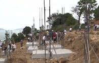 Vụ xây dựng biệt thự không phép ở Sơn Trà: Kiên quyết đập bỏ những hạng mục trái phép