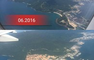 Vụ xây dựng không phép ở Khu BTTN Sơn Trà: Thủ tướng yêu cầu báo cáo trước 15.4