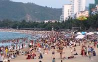 Nha Trang hút khách, khách sạn 3-5 sao lấp đầy 95%