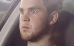 Cười lăn lộn với video clip siêu hài chặn hành động nhắn tin khi đang lái xe