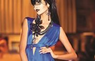 Hoàng Thùy tham dự Top Model of the World lần thứ 19