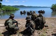 """Trung Quốc cảnh báo Philippines không """"quốc tế hóa"""" tranh chấp"""