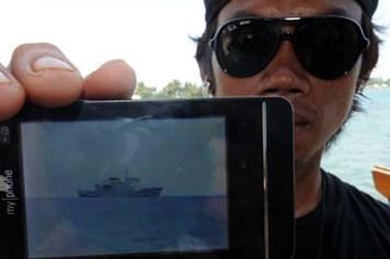 Philippines biểu tình tố Trung Quốc 'bắt nạt'
