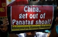 Trung Quốc-Philippines: Căng thẳng trong tầm kiểm soát