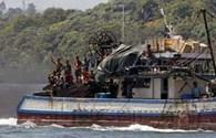 Philippines không công nhận lệnh cấm đánh bắt cá của Trung Quốc