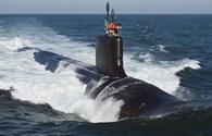 Mỹ đưa tàu ngầm tấn công 'tối tân nhất' tới Philippines