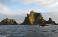 Philippines cấm đánh bắt cá ở bãi cạn tranh chấp