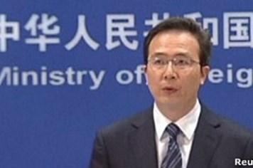 """Trung Quốc """"bắn tin"""" về bãi cạn tranh chấp với Philippines"""