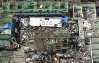 Quá nhiều khó khăn, Philippines biện hộ nỗ lực cứu trợ