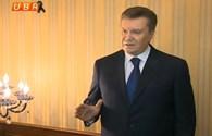 Chưa rõ tung tích của Tổng thống Ukraina