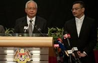 Máy bay Malaysia đâm xuống nam Ấn Độ Dương, toàn bộ hành khách thiệt mạng