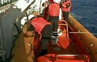 Tàu Trung Quốc đã bắt được tín hiệu của hộp đen MH370?