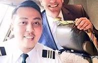 Malaysia phủ nhận chuyện cơ phó MH370 gọi điện thoại cầu cứu