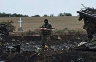 Tổng thống Nga Putin phá vỡ im lặng về vụ MH17