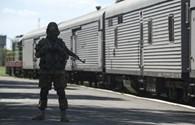 Phe ly khai Ukraina cho phép tàu đưa thi thể hành khách ra khỏi hiện trường