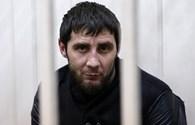 """Nghi phạm giết Nemtsov nhận tội khi """"bị tra tấn"""""""