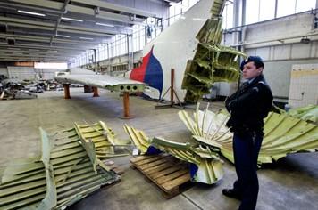 Hà Lan công bố 575 tài liệu điều tra thảm kịch MH17