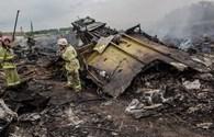 Trả giá đắt vì tiết lộ dữ liệu mật vụ tai nạn MH17