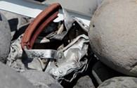 Mảnh vỡ mới không liên quan đến MH370
