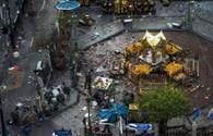 Các giả thuyết về vụ đánh bom Bangkok
