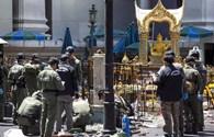 Động thái mới trong cuộc điều tra vụ đánh bom Bangkok