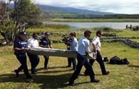 Phát hiện vật thể nổi gần nơi tìm thấy mảnh vỡ MH370