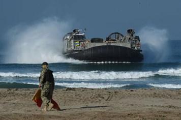 Mỹ triển khai 30.000 quân đối phó Trung Quốc ở Biển Đông