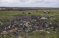 Phát hiện mảnh tên lửa BUK trong thi thể nạn nhân MH17