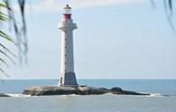 Trung Quốc xây xong hai ngọn hải đăng trái phép ở Biển Đông