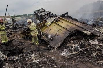 Nga đặc biệt bất bình với cuộc điều tra của Hà Lan về MH17