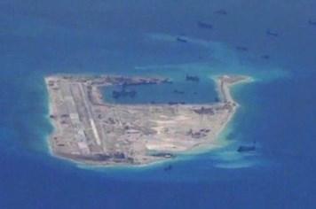 Trung Quốc tung tiền chiêu dụ học giả quốc tế bảo vệ yêu sách Biển Đông