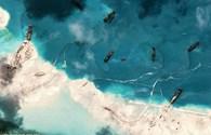 """Trung Quốc """"lờ tịt"""" Biển Đông trong cuộc họp quốc phòng"""