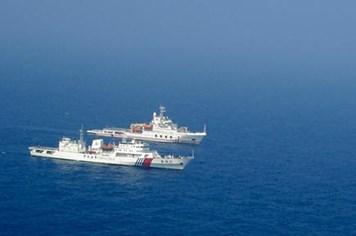Trung Quốc có thể cố tình đâm tàu chiến Mỹ ở Biển Đông