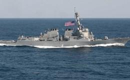 Báo Trung Quốc mạnh mồm tuyên bố không sợ chiến tranh với Mỹ