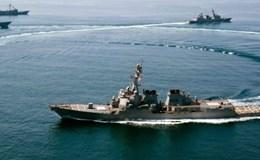 Mỹ nên dùng chiến lược bắt Trung Quốc trả giá để khôi phục nguyên trạng