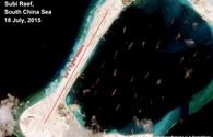 Lợi, hại của Mỹ - Trung trong xung đột Biển Đông?
