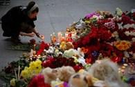 """""""Nhân tố bên ngoài"""" gây ra vụ tai nạn máy bay Nga"""
