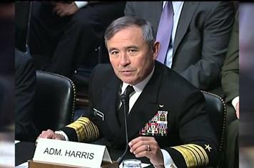 Tư lệnh Mỹ: Biển Đông không bị bất kỳ quốc gia duy nhất nào thống trị