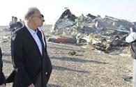 Tổng thống Mỹ không chia buồn với Nga vụ tai nạn máy bay