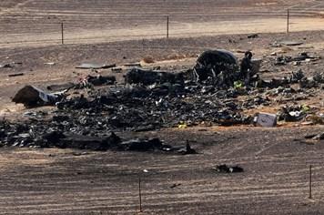 Hé mở nguyên nhân vụ tai nạn máy bay Nga