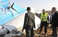 Rò rỉ báo chí cản trở điều tra vụ tai nạn máy bay Nga