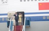 Chủ tịch Tập Cận Bình: Quan hệ Việt - Trung đóng góp cho hòa bình, ổn định của khu vực