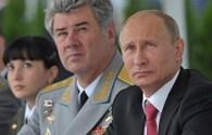 Sợ không tặc cướp chiến đấu cơ, Nga đưa tên lửa đến Syria