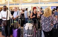 Sợ bị khủng bố, ông Putin ra lệnh ngừng các chuyến bay đến Ai Cập