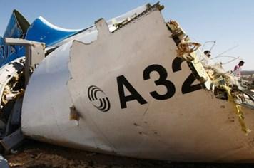 99,9% khả năng máy bay Nga rơi ở Sinai bị đánh bom