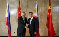 Trung Quốc: Philippines tự gây ra vụ kiện tự phải giải quyết