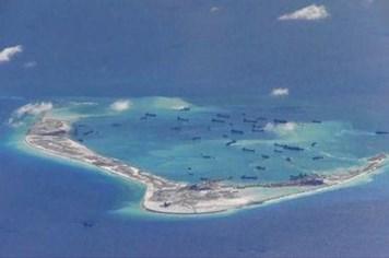 """Trung Quốc tuyên bố """"rất kiềm chế"""" không chiếm đảo của nước khác, dù có thể"""