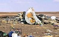Bắt hai nhân viên sân bay liên quan đến vụ tai nạn máy bay Nga
